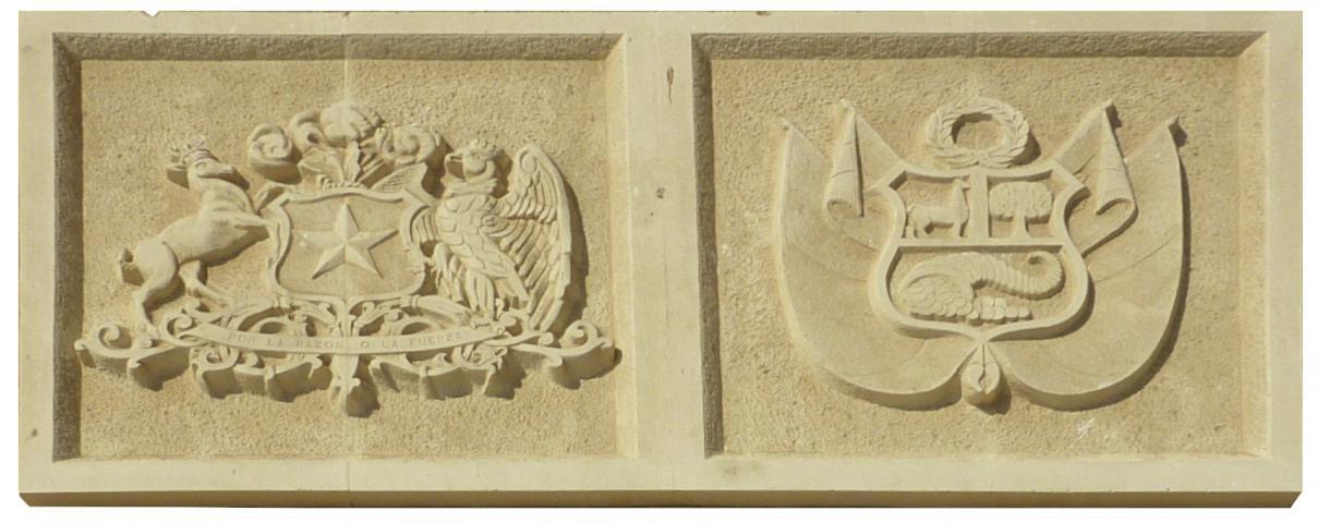 Imagen del monumento Cristo De La Concordia