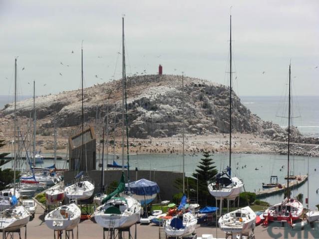 Imagen del monumento Islote Pájaros Niños