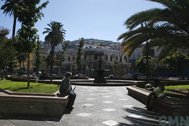 Imagen del monumento Entorno Iglesia La Matriz