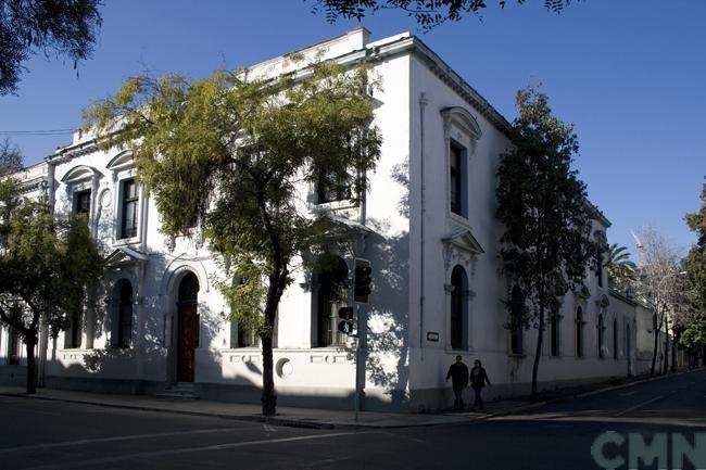 Imagen del monumento Sector de Calle Dieciocho