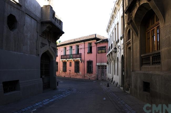Imagen del monumento Sector calle Enrique Concha y Toro