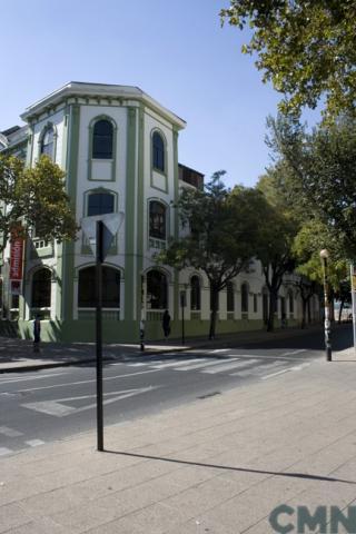 Imagen del monumento Sector casonas Av. República