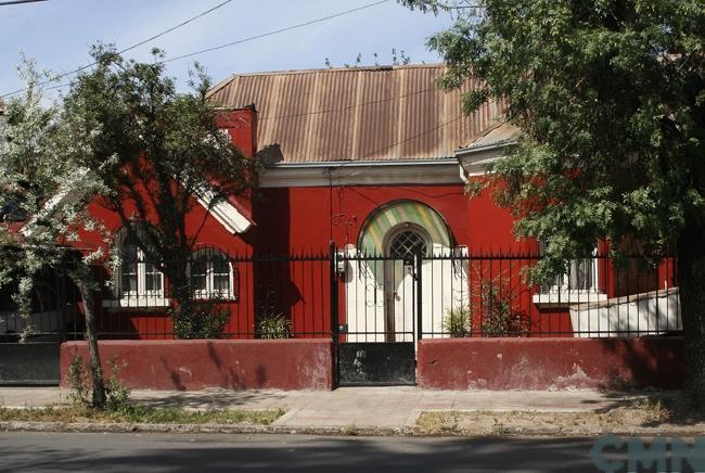 Imagen del monumento Población Los Castaños