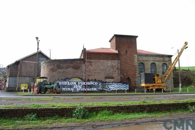 Imagen del monumento Sector Puchoco-Schwager