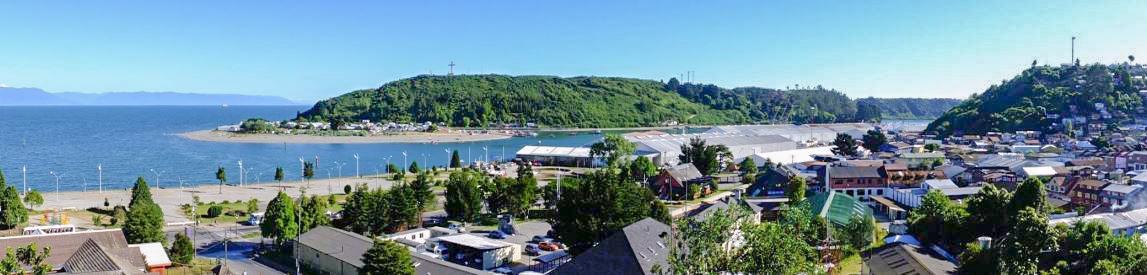 Imagen del monumento Barrio Puerto, ubicado en la ciudad y comuna de Puerto Montt