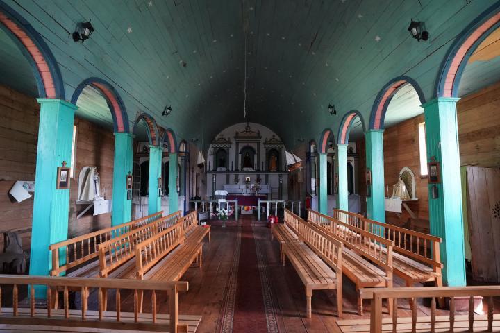 Imagen del monumento Iglesia de Colo