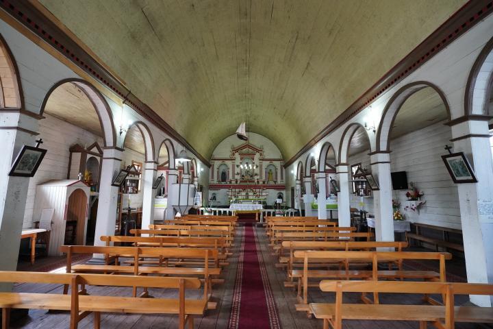 Imagen del monumento Iglesia de San Juan