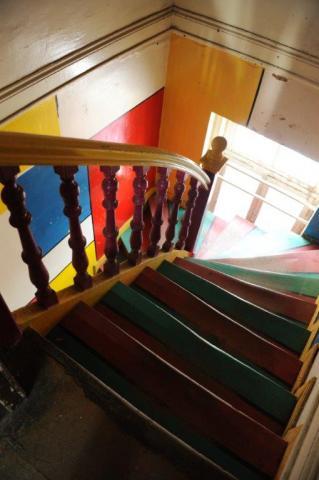 Imagen del monumento Casa de los Derechos Humanos - Residencia Beaulier