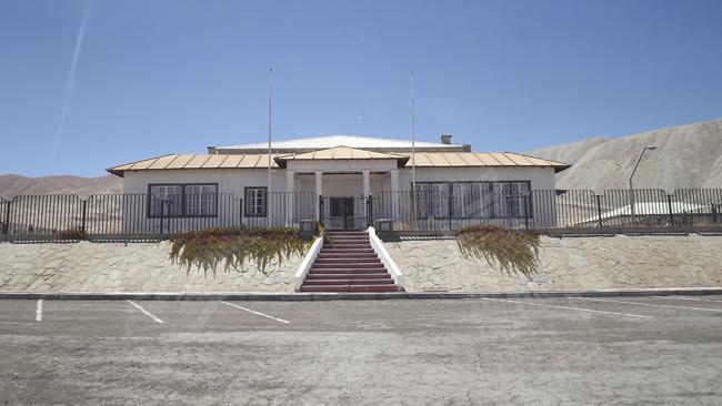 Imagen del monumento Casa 2000