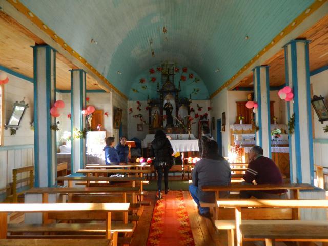 Imagen del monumento Iglesia de San Nicolás de Tolentino