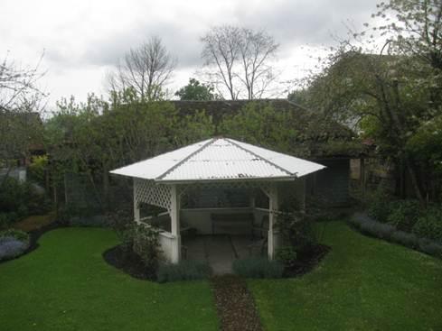 Imagen del monumento Casa Peters