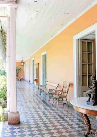 Imagen del monumento Casa de Ignacio Domeyko