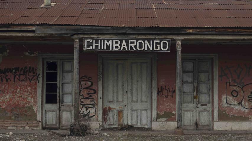 Imagen del monumento Estación de Chimbarongo