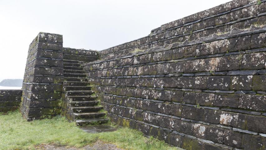 Imagen del monumento Castillo de Mancera