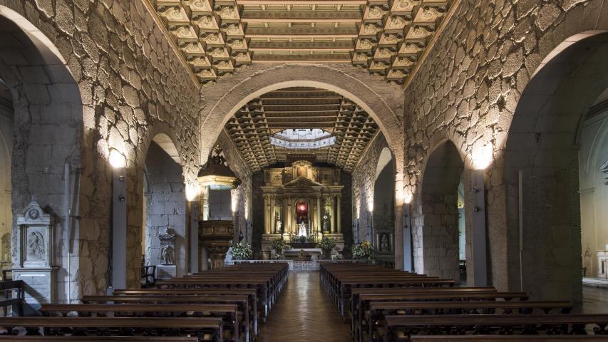 Imagen del monumento Iglesia y convento de San Francisco