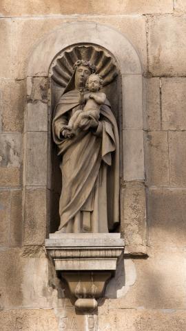 Imagen del monumento Iglesia de Santo Domingo