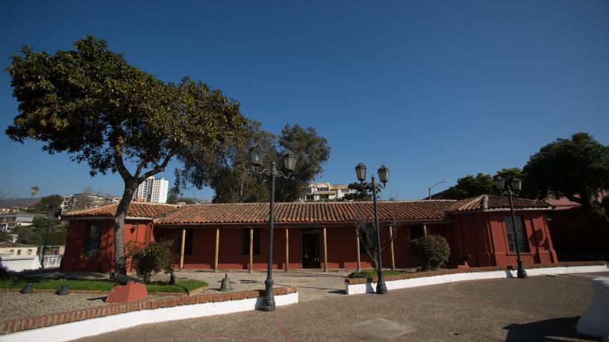 Imagen del monumento Castillo de San José de Valparaíso