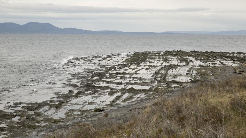 Imagen del monumento Ruinas de la ciudad del Rey Don Felipe (Puerto del hambre)
