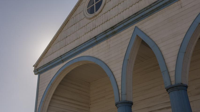 Imagen del monumento Iglesia de Rilán