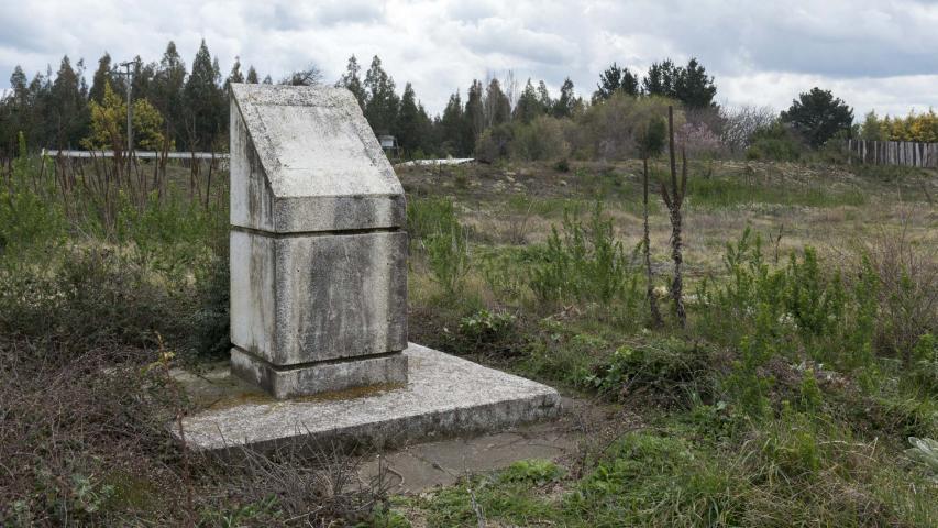 Imagen del monumento Fuerte San Diego de Tucapel