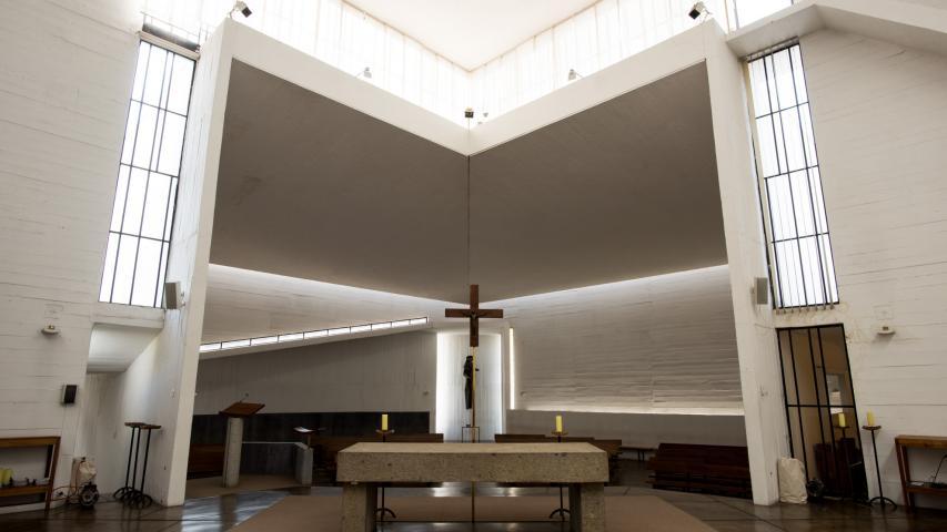 Imagen del monumento Monasterio Benedictino