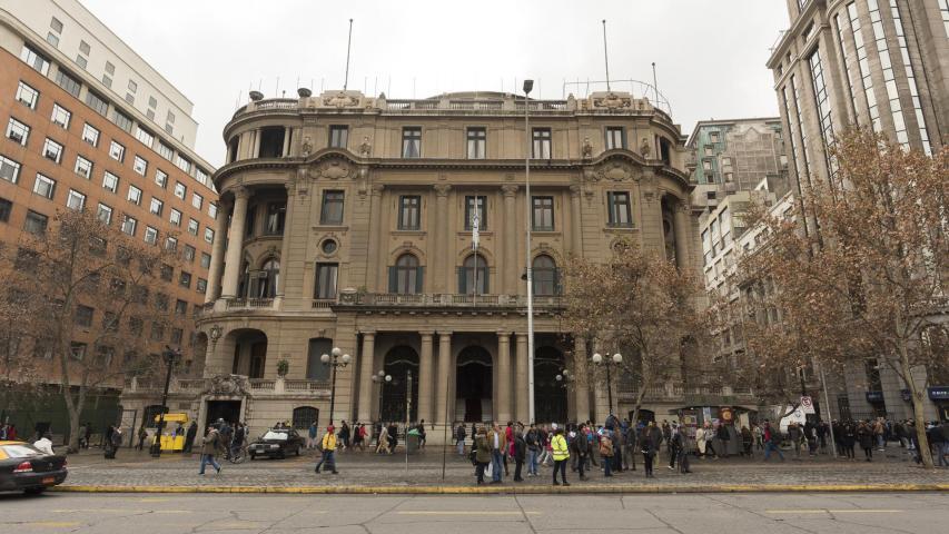 Imagen del monumento Club de La Unión