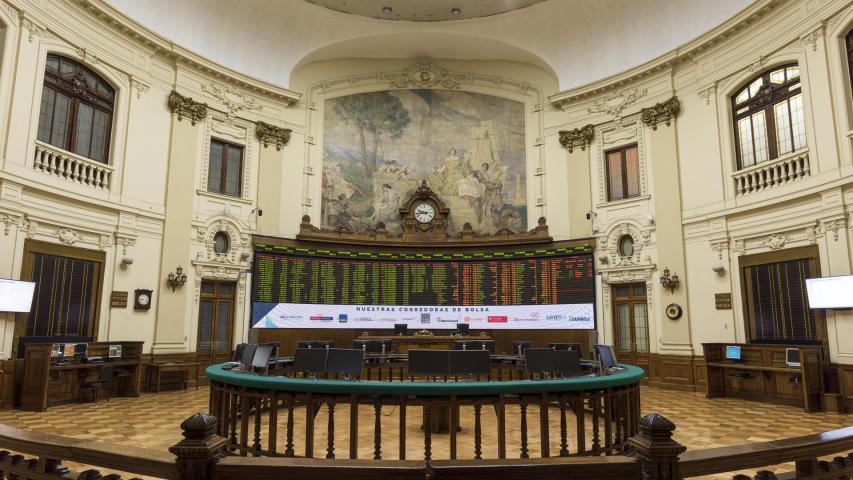 Imagen del monumento Bolsa de Comercio