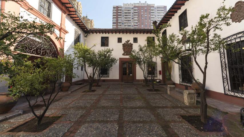 Imagen del monumento Casa llamada de Velasco