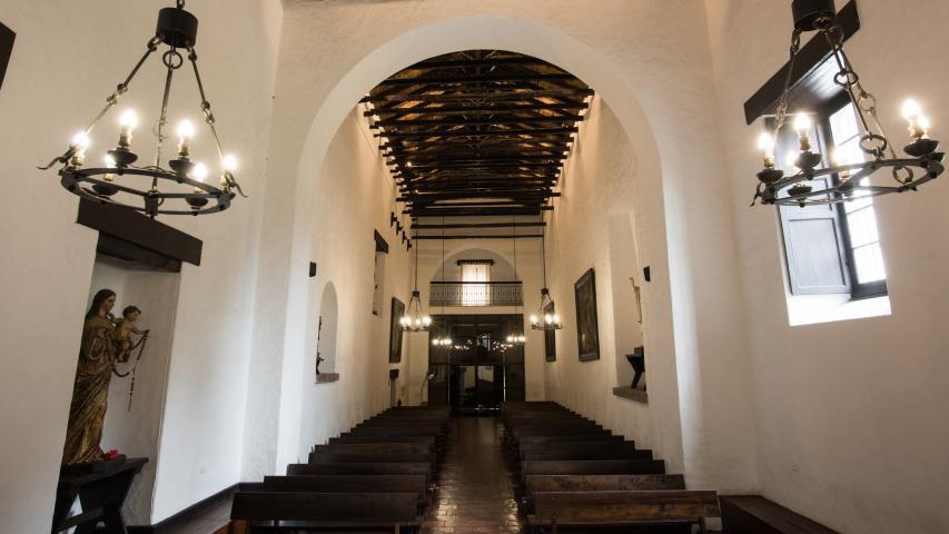 Imagen del monumento Iglesia de San Vicente Ferrer
