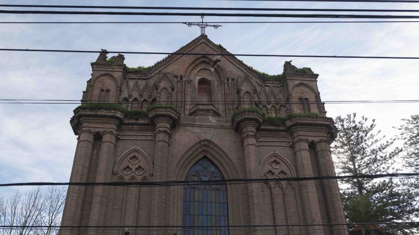 Imagen del monumento Capilla de las Hijas de la Caridad de San Vicente de Paul