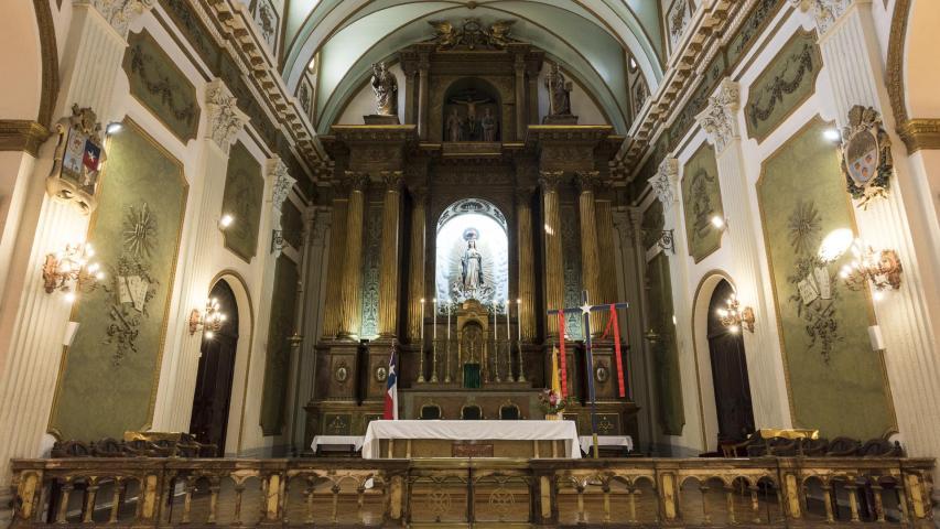 Imagen del monumento Basílica Corazón de María