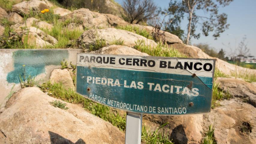 Imagen del monumento Plazoleta de piedras tacitas