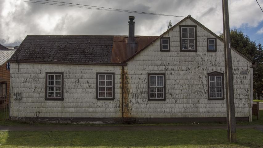 Imagen del monumento Casa Angulo