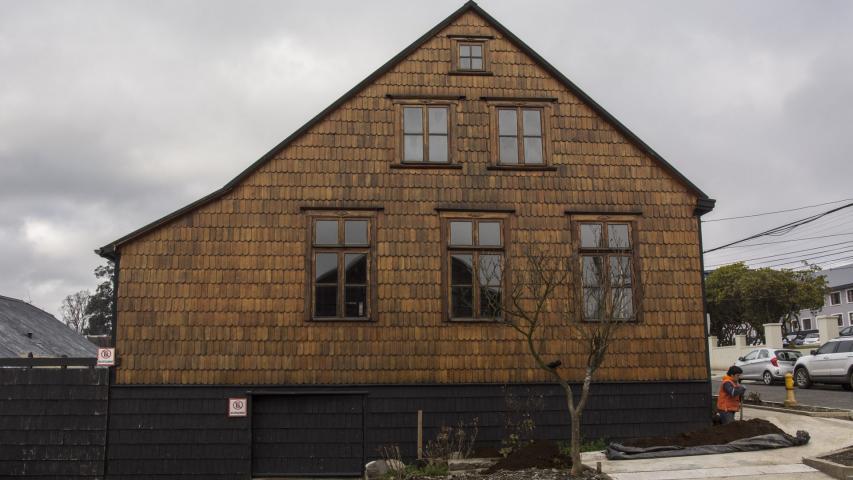 Imagen del monumento Casa Gotschlich