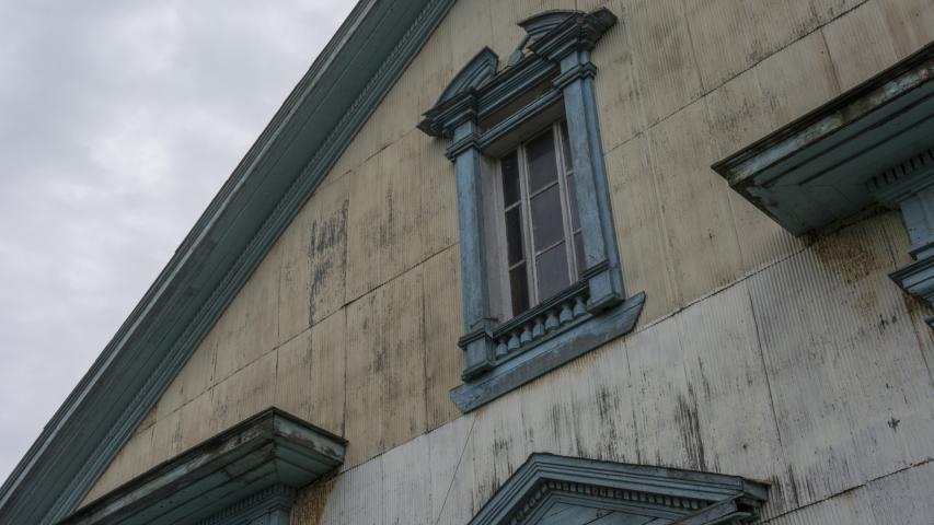 Imagen del monumento Iglesia de Carelmapu