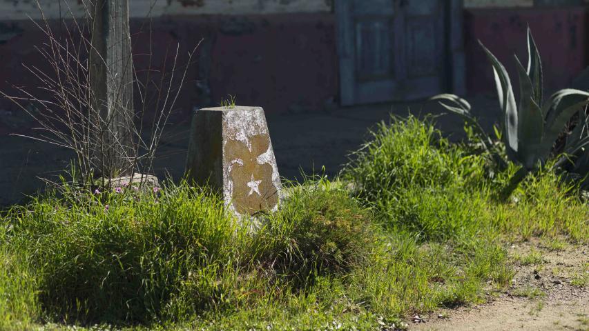 Imagen del monumento Bienes que se indican del Ramal Ferroviario San Fernando a Pichilemu