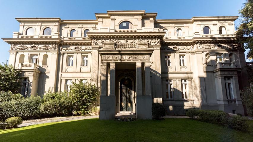Imagen del monumento Palacio Bruna