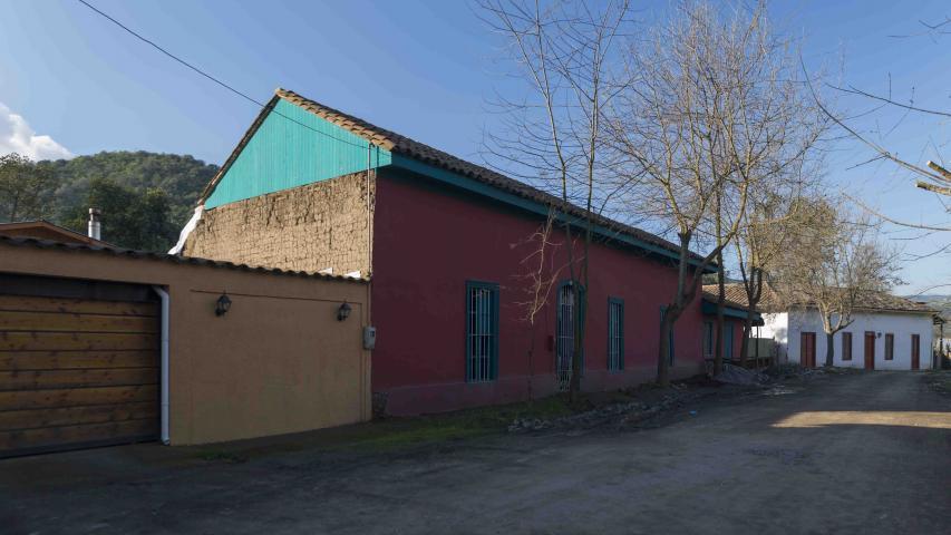 Imagen del monumento Casa Carmen Galafe