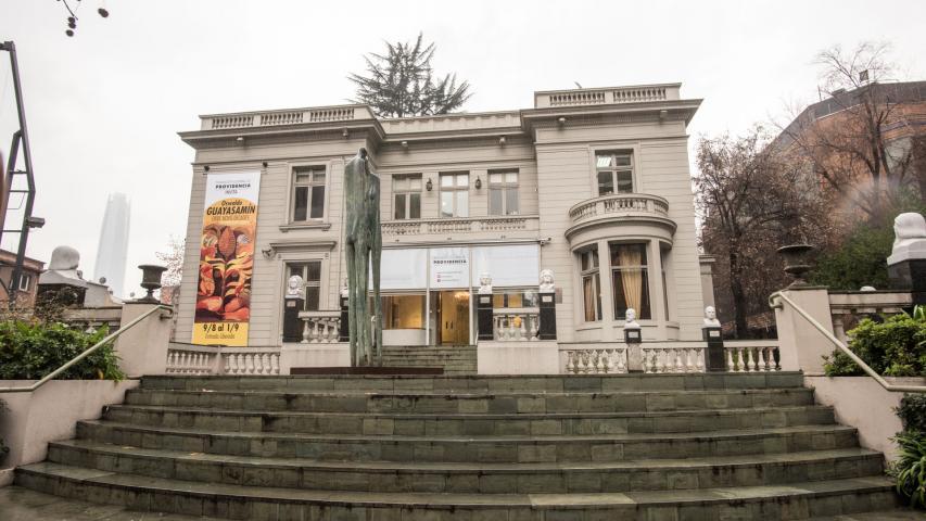 Imagen del monumento Palacio Schacht