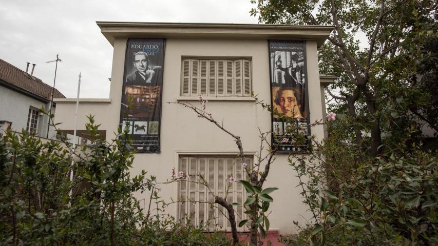 Imagen del monumento Casa del ex Presidente de la República don Eduardo Frei Montalva