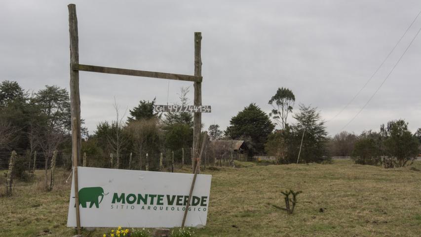 Imagen del monumento Sector predio Monte Verde