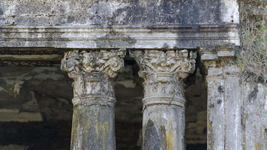 Imagen del monumento Teatro del Liceo Enrique Molina