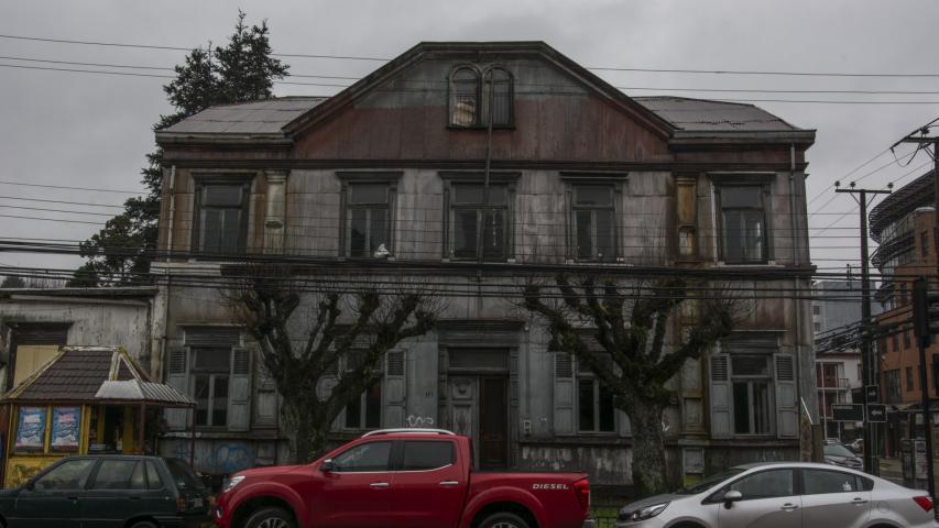 Imagen del monumento Casa Pauly