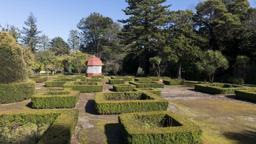 Imagen del monumento Parque Isidora Cousiño (Parque de Lota)