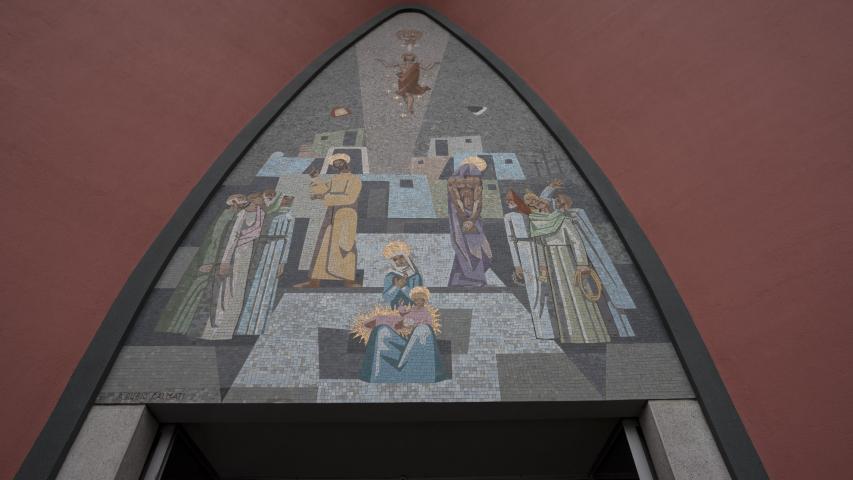 Imagen del monumento Catedral de Chillán