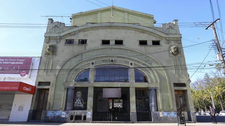 Imagen del monumento Teatro Victoria