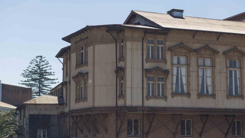 Imagen del monumento Colegio Alemán
