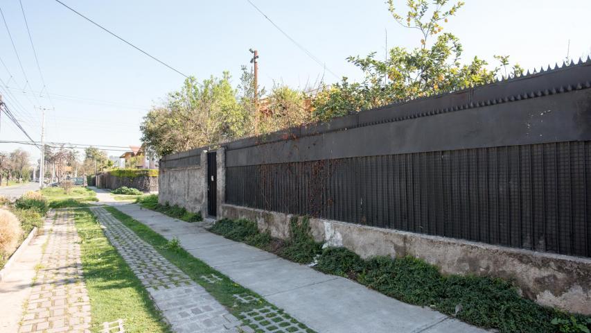 "Imagen del monumento Sitio de memoria centro de detención denominado ""Venda Sexy - Discoteque"""