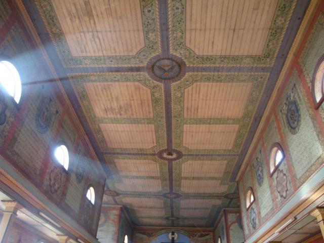 Imagen del monumento Capilla Nuestra Señora del Carmen de Ultracautín
