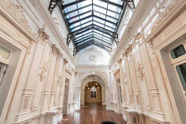 Imagen del monumento Palacio Pereira